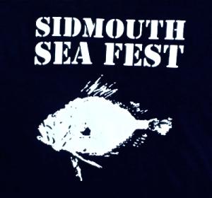 Sea Fest logo