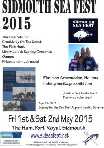 Sea Fest Poster sm