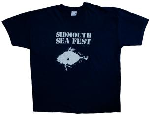 Sea Fest tee