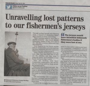 Sidmouth Herald copy