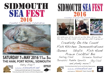 Sea Fest flyer combined
